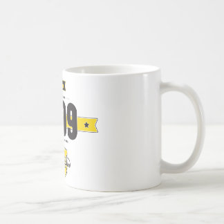 Born in 1999 coffee mug
