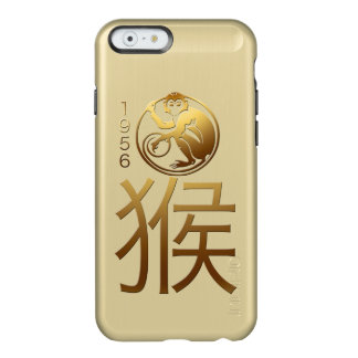 Born in Monkey Year 1956 - Chinese New Year 2016 Incipio Feather® Shine iPhone 6 Case