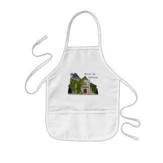 Born in Nelson: Courthouse Kids' Apron