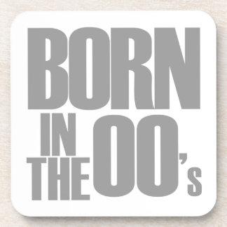 Born in the 00's coaster