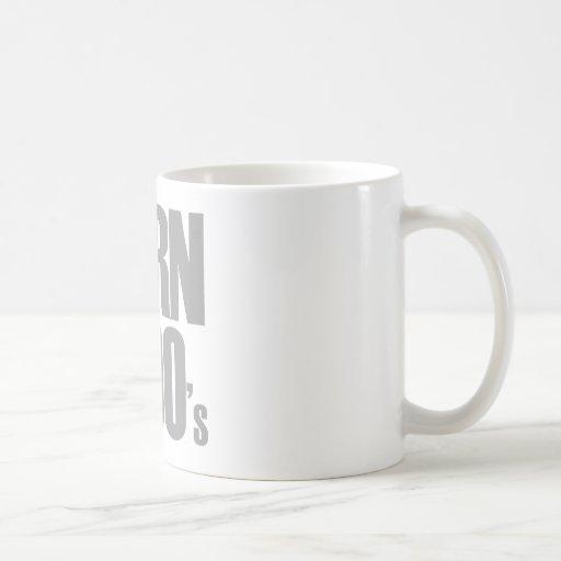 Born in the 00's mugs