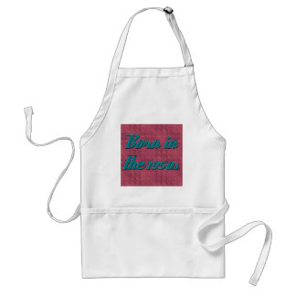 Born in the 1950s adult apron