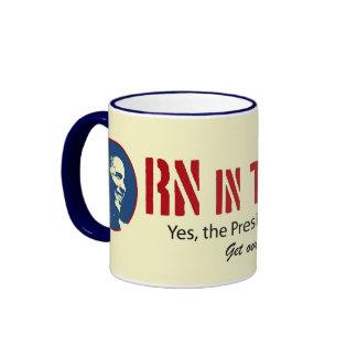 Born in the USA Mug