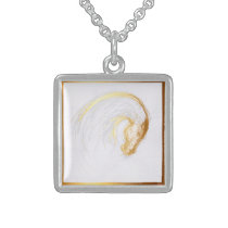 Born in the Year of the Horse - Necklace