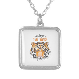 Born In The Year Of Tiger Jewelry