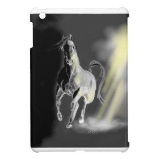 Born of Light Cover For The iPad Mini