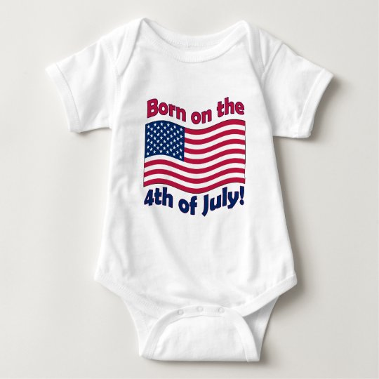 Born on the 4th of JulyInfant Creeper
