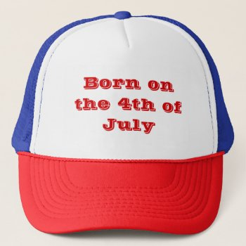 fc4ea38fcad7a3 Browse Products At Zazzle With The Theme July 4th Embroidered Hats ...