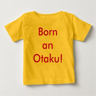 Born Otaku! Baby T-Shirt