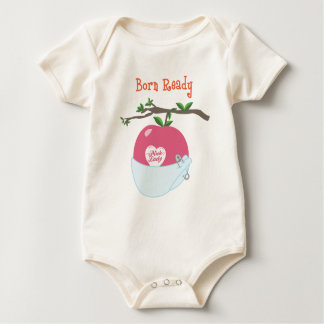Born Ready Baby Creeper