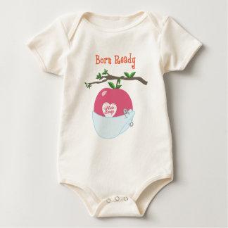 Born Ready Bodysuit