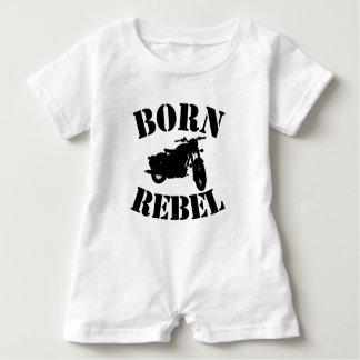 Born Rebel T-shirt