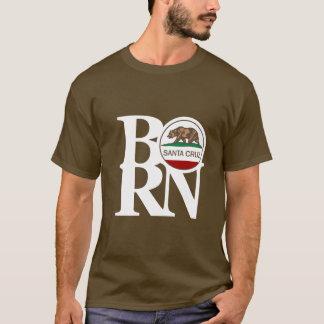 BORN Santa Cruz LongSleeve T-Shirt