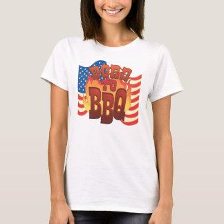 Born to BBQ T-Shirt