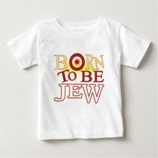 Born to Be jew Tshirt