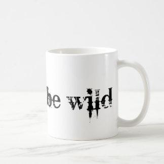 born to-be wild coffee mug