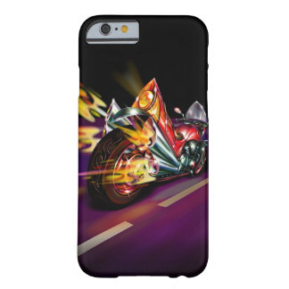 Born to Be Wild iPhone 6 case