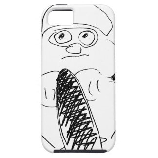 born to be wild iPhone SE/5/5s case