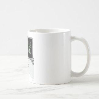 Born to Code Coffee Mug