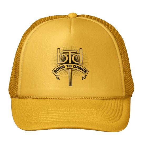 Born To Dance (basic) Trucker Hat