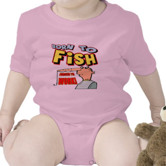 Born To Fish Fishing T-shirts and Gifts