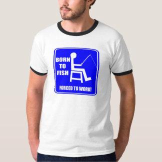 Born To Fish Fishing T-shirts Gifts