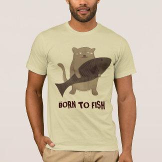 Born to fish T-Shirt