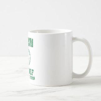 Born To Golf Coffee Mug
