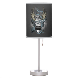 Born To Play II Table Lamp