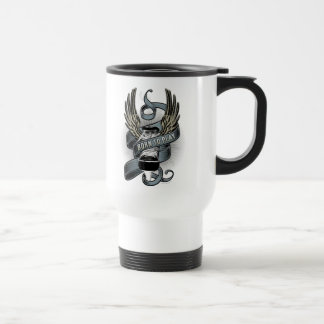 Born To Play II Travel Mug