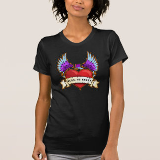 Born To Quilt T-Shirt