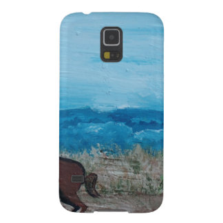 Born to Ride Case For Galaxy S5