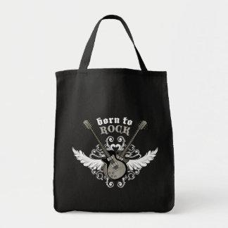 Born To Rock bag