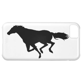Born to Run iPhone 5C Case
