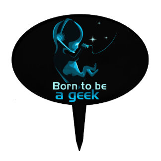Born to sees Geek - M1