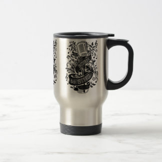 Born To Sing Gifts for the home Coffee Mug
