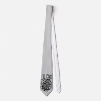 Born To Sing t-shirts Neck Tie