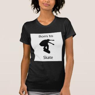 Skull-Apple-Tshirt-Mens-Womens-T-Shirt-Tee