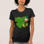 Born To Smile in the Emerald Isle T-shirts