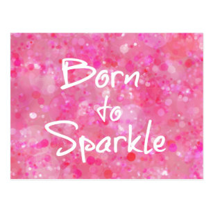 Sparkle Quotes Gifts on Zazzle