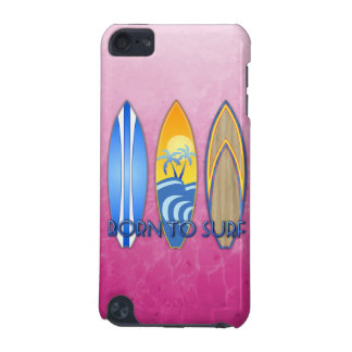 Born To Surf iPod Touch 5G Covers