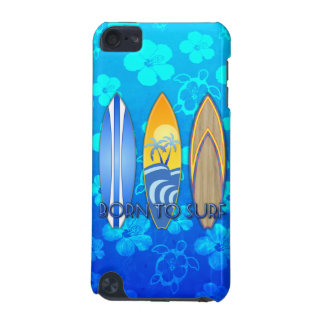 Born To Surf iPod Touch 5G Case