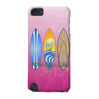 Born To Surf iPod Touch (5th Generation) Cover