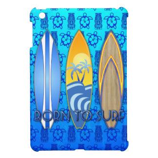 Born To Surf iPad Mini Case