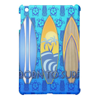Born To Surf Cover For The iPad Mini
