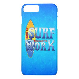 Born To Surf iPhone 8 Plus/7 Plus Case