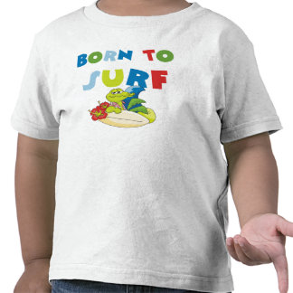 Born to Surf T-shirts and Gifts