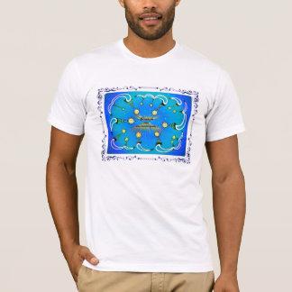 Born under a lucky star T-Shirt