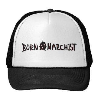 bornanarchist gorro
