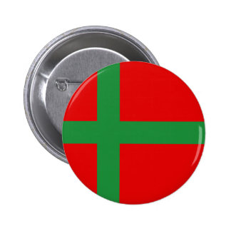 Bornholm, Denmark Button